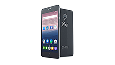 Alcatel Pop Up Zubehör